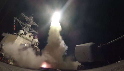 Britanski ministri: vreme je za akciju u Siriji 6