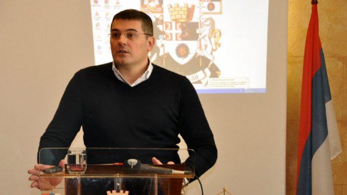 Opština Voždovac poziva VK Partizan da poštuje odluku suda 1