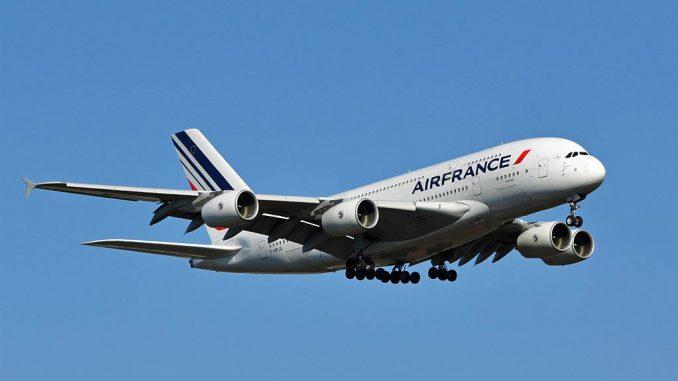 Air France demantuje da mu preti gašenje 1