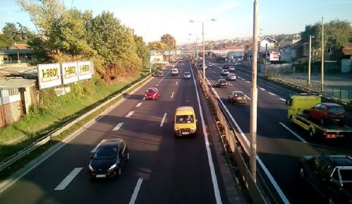 Veća brzina na auto-putevima u Srbiji od 1. juna 10