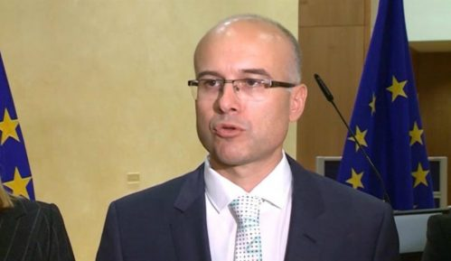 DS: Vučević je sramota za Novi Sad, odmah da podnese ostavku 4