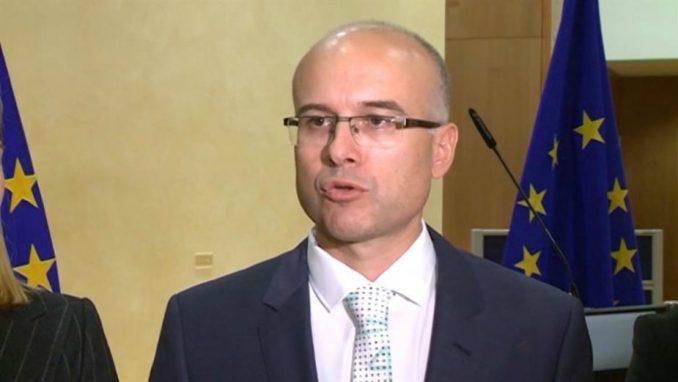 Vučević: Ne plašim se Aleksića, zašto je toliko čekao sa krivičnom prijavom 1