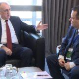 Dačić i Mamadjarov: Odnosi dve zemlje podstiču podršu na međunarodnom planu 9