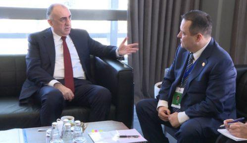 Dačić i Mamadjarov: Odnosi dve zemlje podstiču podršu na međunarodnom planu 13