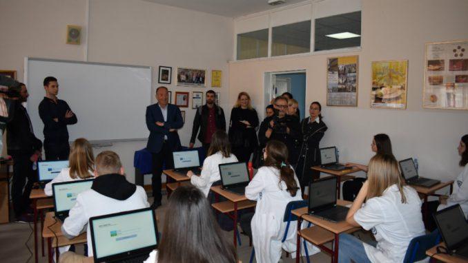 Šarčević o PISA: Očekujemo izvestan napredak 3