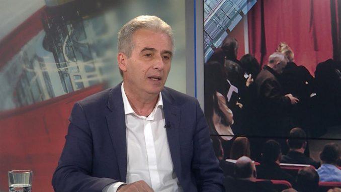 Drecun: Formiranje vojske Kosova završetak legalizacije terorističke OVK 1