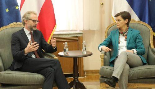 Brnabić i Luteroti: Austrija i Srbija važni ekonomski partneri 5