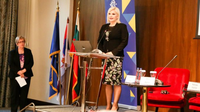 Mihajlović: U niški okrug ipak uloženo 2,7 milijardi evra 1