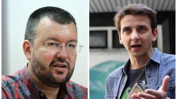 Za odnose Srbije i Hrvatske krive političke elite 1