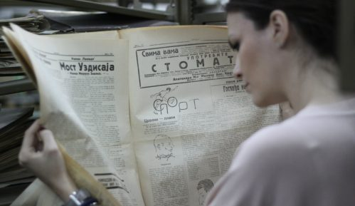 Šta se reklamiralo u dnevnoj štampi u Jugoslaviji pre 80 godina? 15