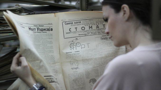 Kako su izgledali vicevi i satira 1944. godine u Jugoslaviji? 4