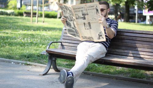 Šta se govorilo o modernizaciji Beograda 1940. godine? 5