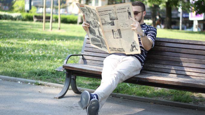 Šta se govorilo o modernizaciji Beograda 1940. godine? 3