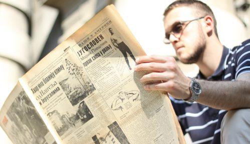 Šta su bile vesti 1. januara pre 80 godina? 4