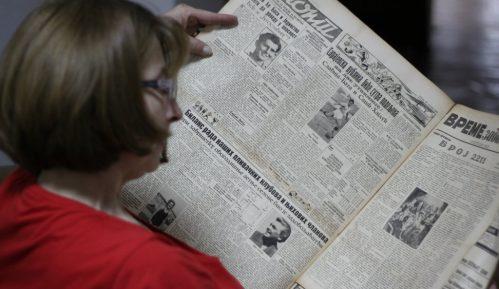 Mediji 1939: Uvesti podzemni saobraćaj u Beogradu da ne bi izbio kolaps 9