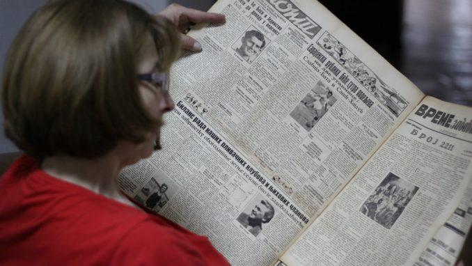 Mediji 1939: Uvesti podzemni saobraćaj u Beogradu da ne bi izbio kolaps 5