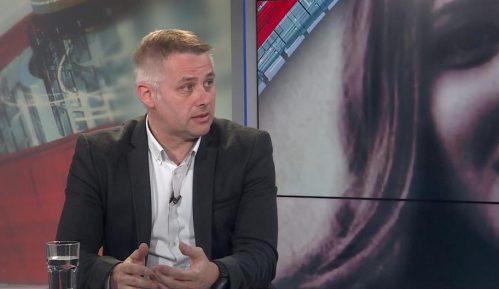 Jurić: Registrovanim pedofilima treba da bude otkriven identitet 1
