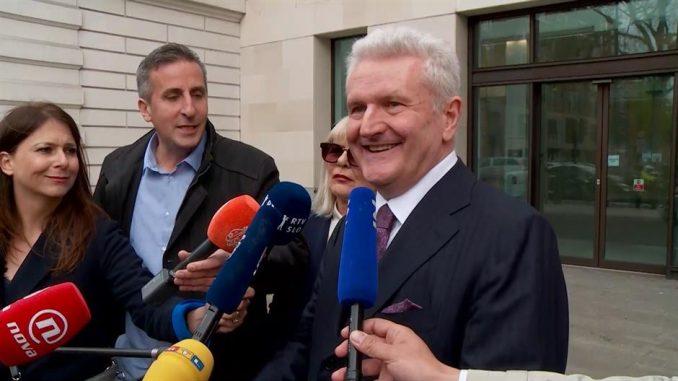Zagrebačko tužilaštvo podiglo optužnicu protiv Todorića 1
