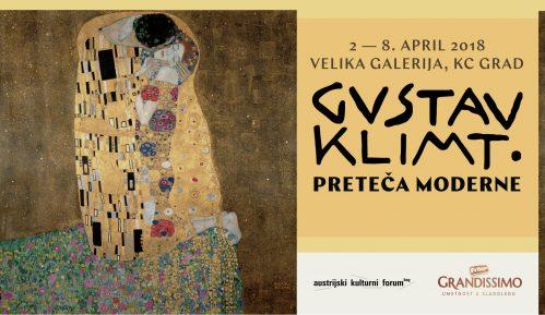 Gustav Klimt - preteča moderne 3