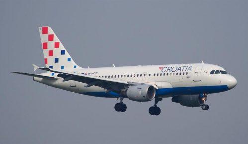 Štrajk Kroacija Erlajnsa 11