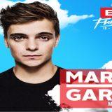 Svetski DJ broj 1 Martin Garrix stiže na Exit 7
