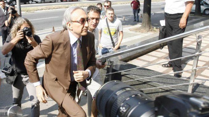 Suđenje Miškoviću: Simič negirao postojanje poreske obaveze 1