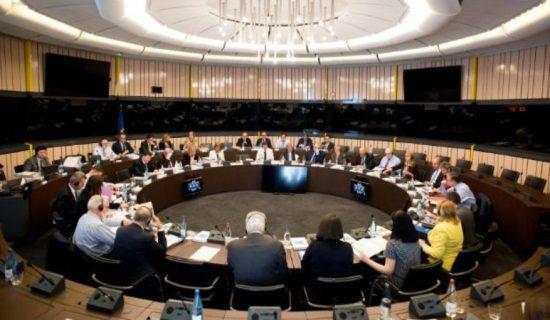 Podsticaj vlasti da se vrati Evropi sa rusko-kineskog puta 13
