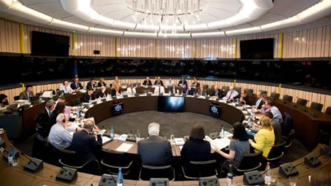 EK kritikuje RTS, REM i izjave predstavnika vlasti 1