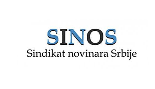 SINOS: Zaštitimo novinare i medijske radnike 1