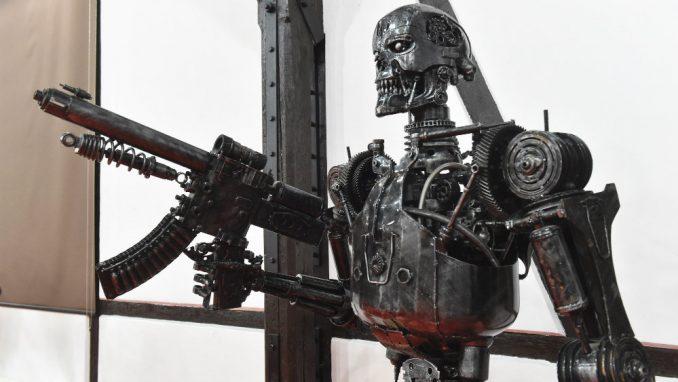 Da li će veštačka inteligencija uništiti čovečanstvo 1