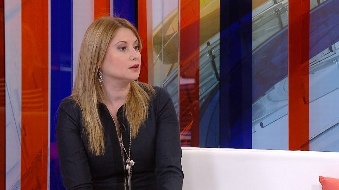 Jerkov Bošku Obradoviću: DS neće dozvoliti da Obradović disciplinuje njene članove 1