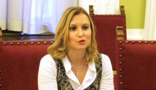 Jerkov (DS): Napadi režima na Tanju Fajon moraju stati 11