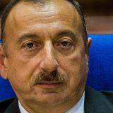 Alijev ponovo predsednik Azerbejdžana 8