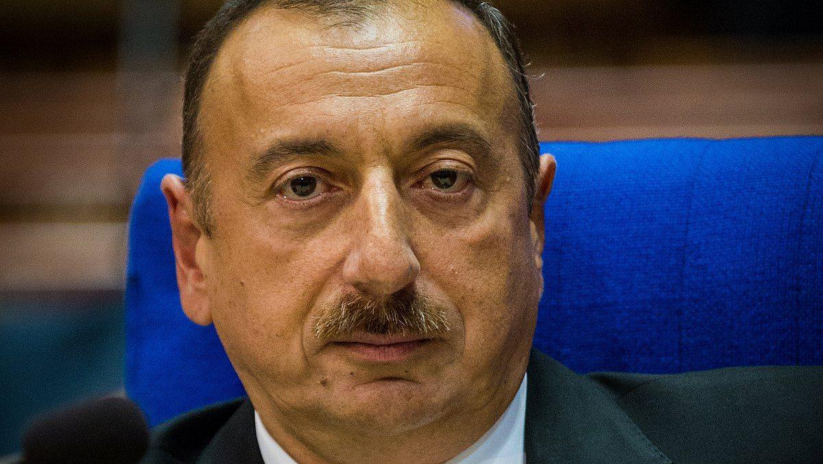 Alijev ponovo predsednik Azerbejdžana 1