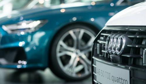 Audi povlači 1,2 miliona vozila 8