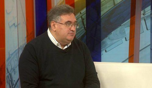 Vukadinović: Sve ide ka bojkotu parlamenta 12