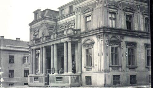 Dan sećanja na rušenje Narodne biblioteke u Drugom svetskom ratu 8