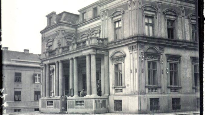 Dan sećanja na rušenje Narodne biblioteke u Drugom svetskom ratu 1