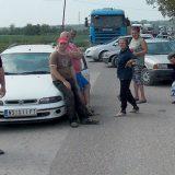Vranovci blokirali put zbog kamiona sa rudom i šljakom 6
