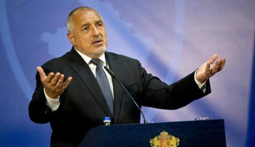 Kriza u Bugarskoj: Borisov predlaže novi ustav, demonstranti odbacuju 5