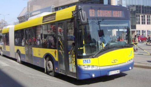 Potrebno oko 200 dizela autobusa, pa tek onda električni 4