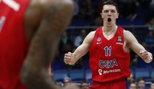 CSKA i Real u Beogradu 14