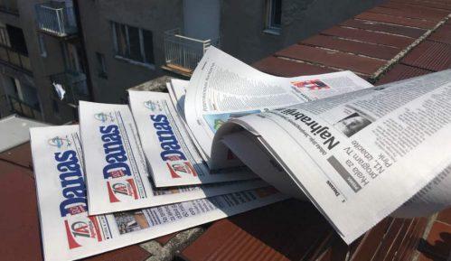 Kolumnama o Oliveri Zekić nije prekršen novinarski kodeks 5