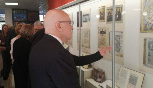 Vukosavljević: Vrlina Matice Srpske što radi 180 godina u nepovoljnim uslovima 8
