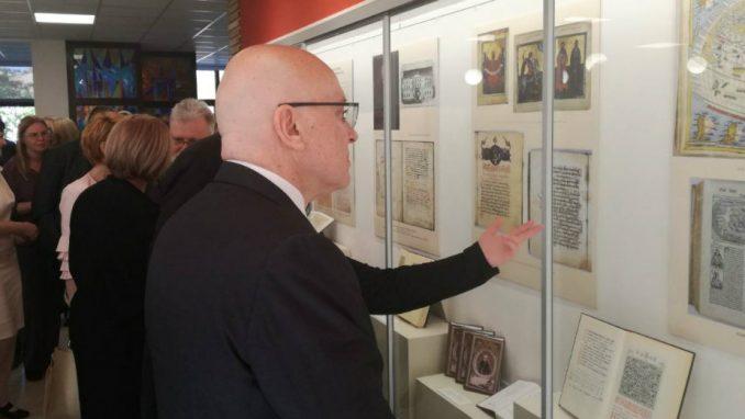Vukosavljević: Vrlina Matice Srpske što radi 180 godina u nepovoljnim uslovima 1