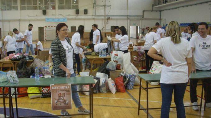 Prikupljali pomoć za one kojima je pomoć potrebna 3
