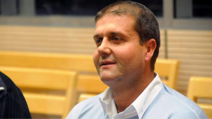 Darko Šarić proglašen krivim u ponovljenom postupku za šverc kokaina 1