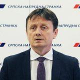 Glišić: Na proleće sigurno predsednički i begradski izbori, moguće i parlamentarni 14