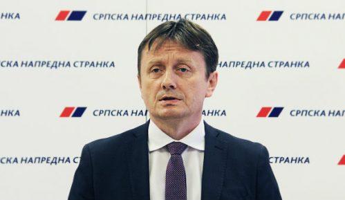 Glišić (SNS): Izbori u Šapcu bili ispravni, GIK je konstatovao urednost materijala 13