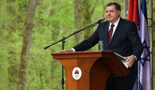 Dodik: Tražiću da se poništi Izveštaj Komisije za Srebrenicu 11